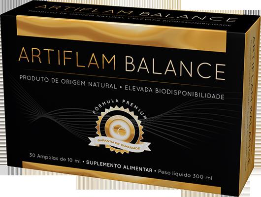 Artiflam Balance
