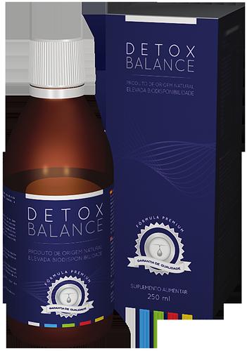 Detox Balance
