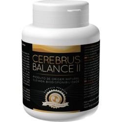 Cerebrus Balance II
