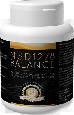 NSD 12/8 Balance
